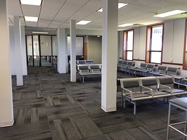 Salina Airport Authority - Terminal Remodel